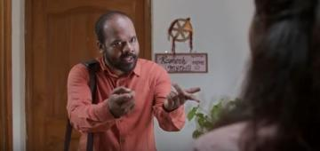 Comali Loan Kaaran Scene Released