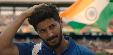 The Zoya Factor Dulquer Salmaan