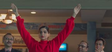 The Zoya Factor Sonam Kapoor