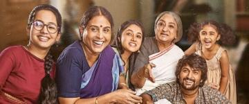 Nani Gang Leader Anirudh