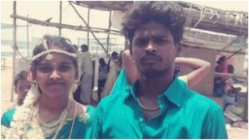 Chennai girl suicide after marriage pregnancy