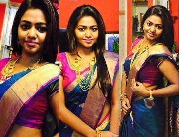Shalu Shamu Meera Mitun Bigg Boss 3