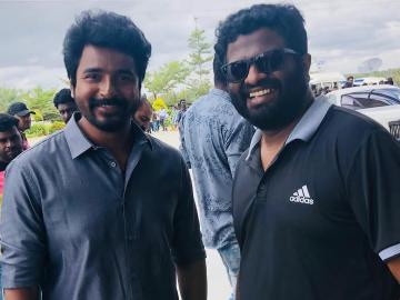 Sivakarthikeyan Hero movie director PS Mithran