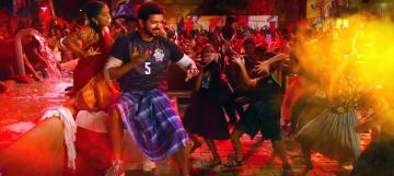 Bigil Thalapathy Vijay Verithanam song