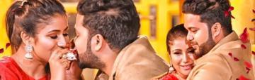Alya Manasa Sanjeev Married