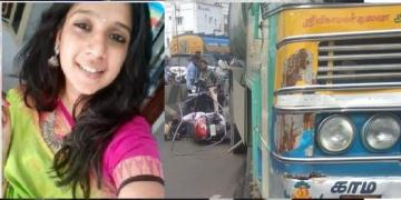 Subashree killed