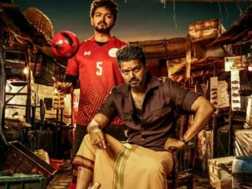 Sarkar connection in Bigil