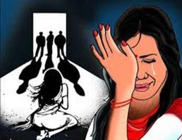 Rajasthan Raped