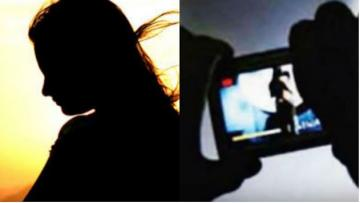 Whatsapp video call woman