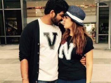 Vignesh Shivn Maiden production Nayanthara