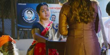 Aaravs Market Raja Trailer Released