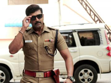 Arun Vijay GVR Kumaravelan film