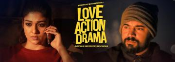 Love Action Drama Movie Songs