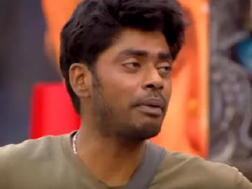 Sandy cries Bigg Boss Tamil Season 3 Promo 1 September 26