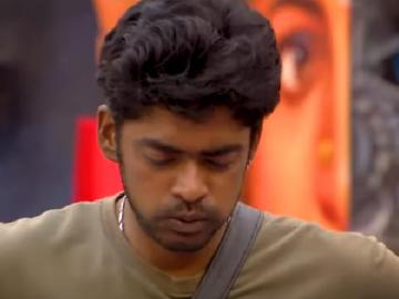 Bigg Boss Tamil Season 3 Sandy Cries September 26