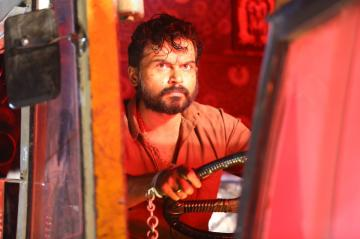 Thalapathy 64 director Lokesh Kanagaraj Kaithi Karthi movie