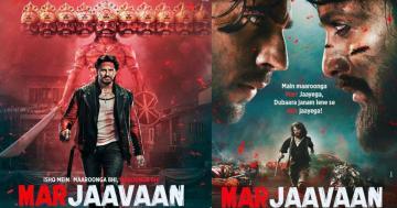 Viswasam BGM copy Marjaavaan trailer