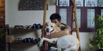 Puppy Tamil movie trailer