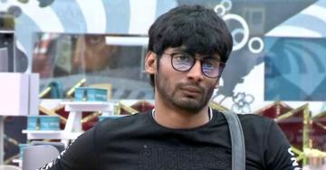 Bigg Boss 3 Tharshan eviction