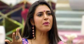 Bigg Boss 3 Kasturi Shankar re-entry