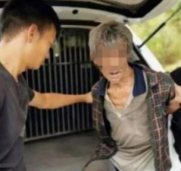 prisoner arrested