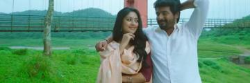 Namma Veetu Pillai Mailaanji Video Song