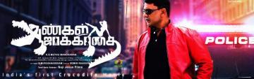 Aangal Jaakirathai Movie