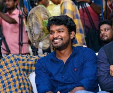 Meyaadha Maan Aadai director Rathna Kumar