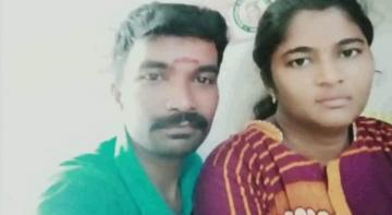 husband killed by wife