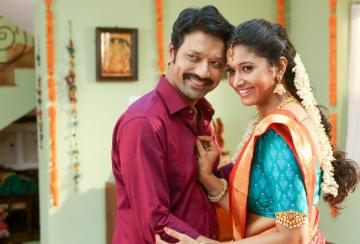 SJ Suryah Priya Bhavani Shankar movie director Radha Mohan Yuvan Shankar Raja Chandini Tamilarasan