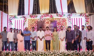 Vijay <a href='/wikipages/thalapathy-64/' target='_blank'>Thalapathy 64</a> pooja