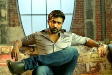 Arun Vijay All In Pictures film