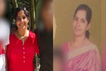 Kerala woman