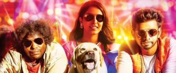 Puppy Tamil movie