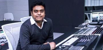 Thala 60 Harris Jayaraj
