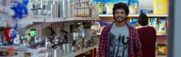 Krishnarao Super Market Movie