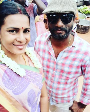 Bigg Boss 3 Meera Mitun Sivakarthikeyan Namma Veettu Pillai director Pandiraj Sun Pictures