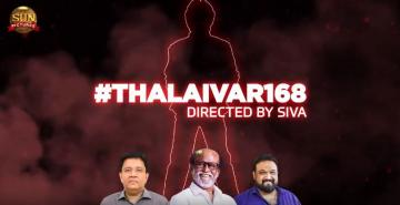 Rajinikanth <a href='/wikipages/thalaivar-168/' target='_blank'>Thalaivar 168</a> music director D Imman director Siva Sun Pictures