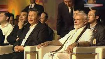PM Narendra Modi China President