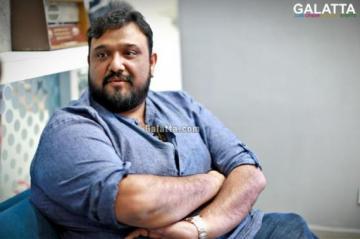Superstar Rajinikanth Thalaivar 168 director Siva Editor Ruben