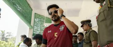 OFFICIAL: Bigil release date announced - Verithanam verithanam!