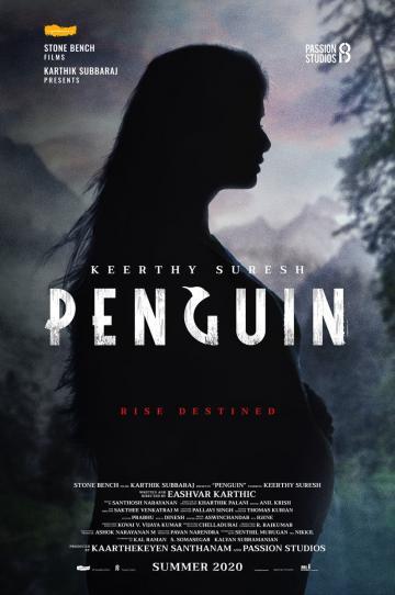 Keerthy Suresh Penguin Movie