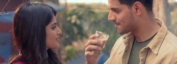 Satellite Shankar Movie Megha Akash Sooraj