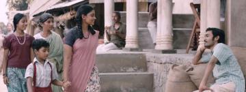 Asuran Kathari Poovazhagi Video Song