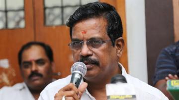 Dhanush director Mari Selvaraj producer Kalaipuli S Thanu