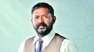 Malayalam actor Lal