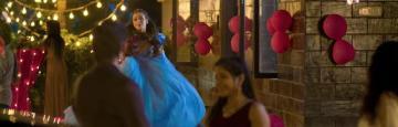 Cinderella Movie Teaser