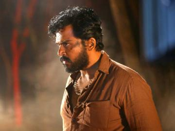Karthi to next work with Raju Murugan