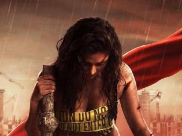 Kangna Ranaut not a part of Aadai Hindi remake