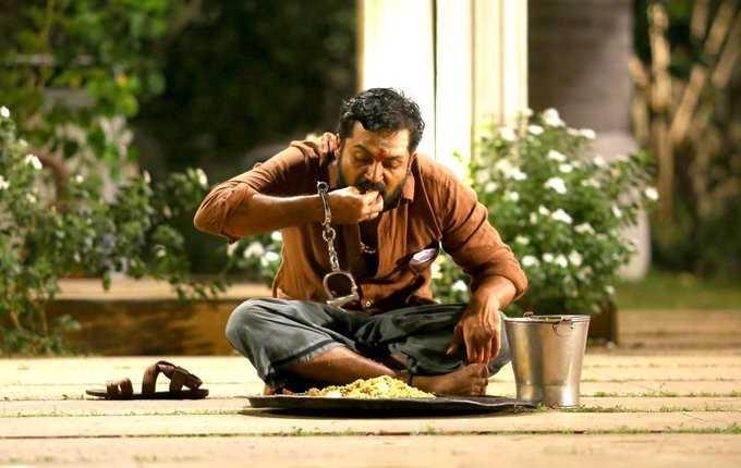 Karthi Lokesh kanagaraj Kaithi Movie Tamil Review